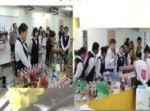 Du học Đài Loan – Ngành Quản lý Nhà hàng – Khách sạn